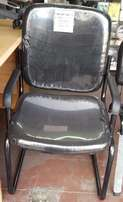 Ongoing offers on waiting chair with armrest