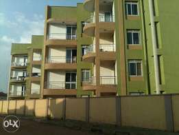 Game Lugogo Apartments Located Just After Forest Mall With 3 Bedrooms