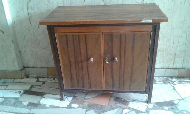 Small Multi purpose cabinet Mombasa Island - image 1