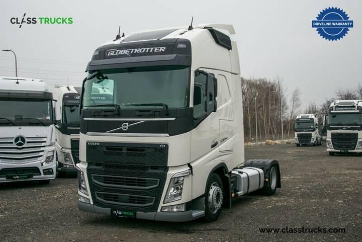 Volvo FH13 500 Mega 4x2 XL VEB+, Low liner - 2017
