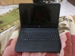 Hp laptop for just 20k