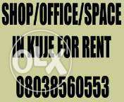 Office, Shops and Commercial Complexes Available In Kuje