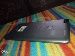 New Tecno Spark k9 Plus with receipt and all accessories for sale.