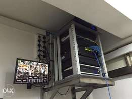 cctv services and installations