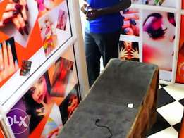 ReadyMade Nail Parlour Shop on Moi Avenue Oppsite ClubRumours.