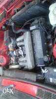 Bmw e30 e36 m40 318 engines 1000