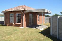 Affordable houses in westview security estate