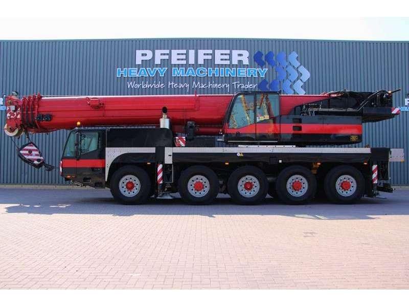 Terex Demag AC100 - 2007