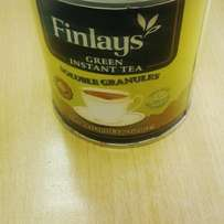 Finlays instant Green tea