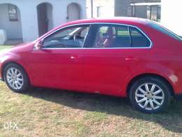 selling my jetta five