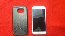 Samsung Galaxy s6 32gb only phone in excellent working condition
