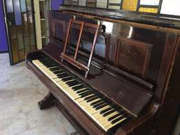 Acoustic Piano for Hire