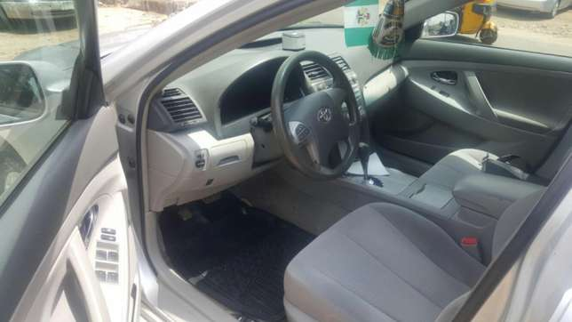 Less than 6 months used 2010 Camry Ketu - image 6