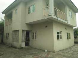 3bedroom duplex for sale at very cheap price