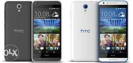 brand new sealed htc 620g,free screen protector