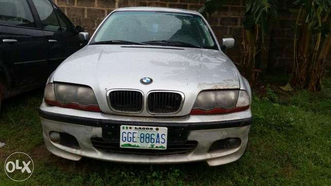 Clean 325i Abeokuta South - image 2