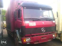 Mercedes Benz 1320 for sale
