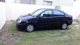 Polo 2004 for sale