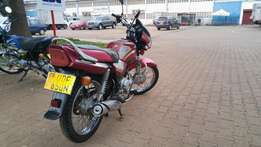 Tvs Victor. UDF 650N. in good condition for sale , nice engine