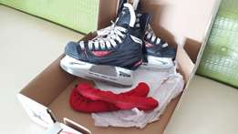 CCM RBZ 50Jr size 37 hockey skates