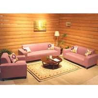 5 Seater Short Chassis Box Sofa Sets In All Colours 880,000/- Or $255