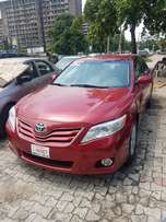 Toyota Camry 2011 XLE model extra ordinary clean buy and drive