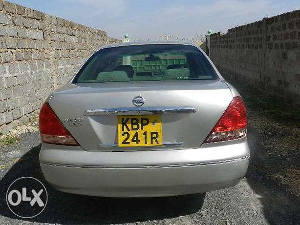Nissan Slphy Awesome Condition Nairobi CBD - image 8