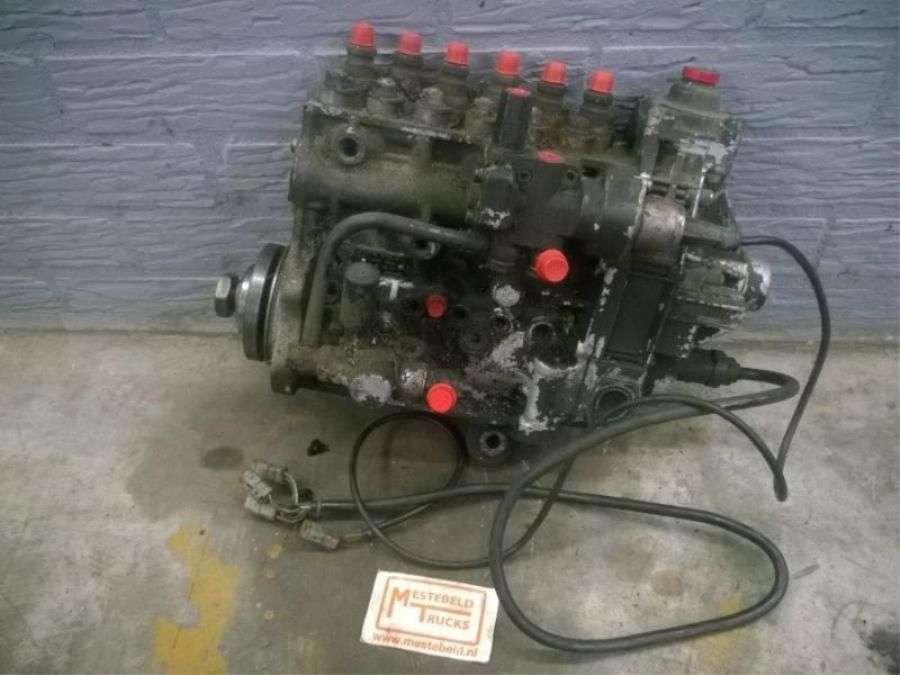 Scania Fuel Pump For - 2003