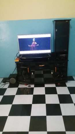 L SHAPE Tv STAND Up to 32 Inch Tv Chaani - image 3