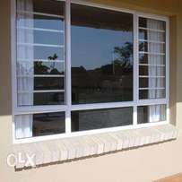 glass and aluminium services/repairs