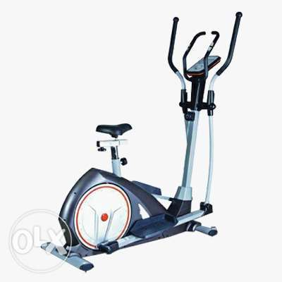 Magnetic Cross Trainer R0 149.00