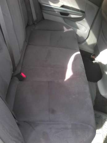 Neat Honda Accord 2008/09 MODEL FOR SALE Mpape - image 7