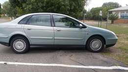 Citroen V6 Automatic for Sale