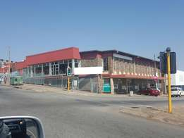 690m Retail/Depot To Let CBD