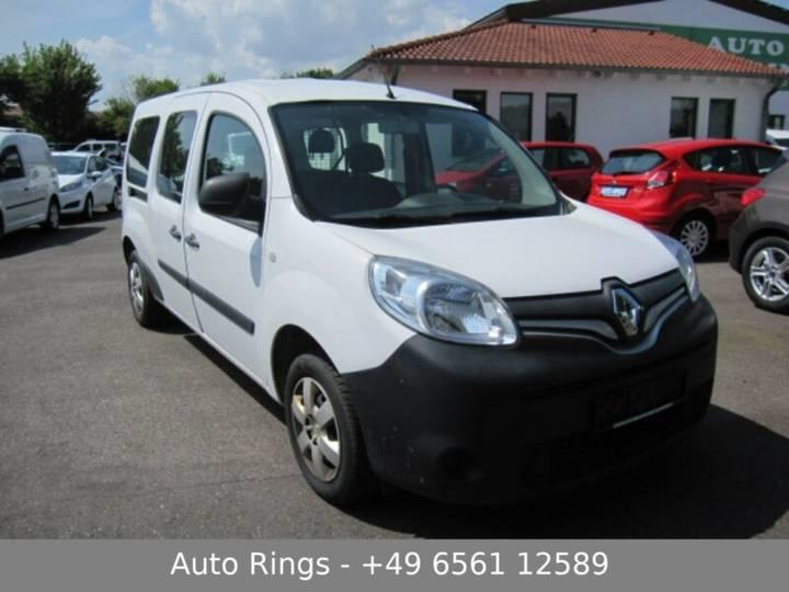 Renault Kangoo Express - 2015