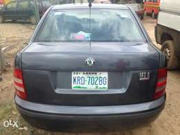 Registered Skoda Fabia For Sale