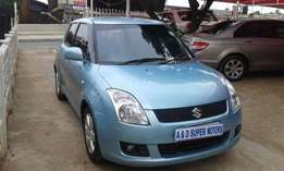 2010 Suzuki Swift 1.5 Gls Hatchback For Sale