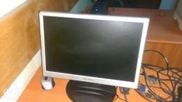 Monitor for sale lg