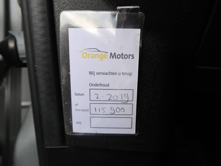 Opel Combo 1.6 CDTi 2X schuifdeur , Automaat , Cruise , Airco - 2013 - image 9