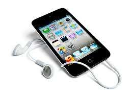 ete 8gb Apple ipod touch 4th Generation