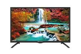 "Lightwave E2419 ST2 - 24"" LED Digital TV - Black"