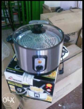 Chips Deep Fryer| Free Delivery Nairobi CBD - image 3