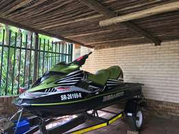 Seadoo Sea doo RXT 215 Jetski Jet ski Supercharged MINT condition