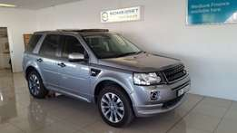 Land Rover Freelander Ii 2.0 Si4 Dynamic A/t for sale in Western Cape