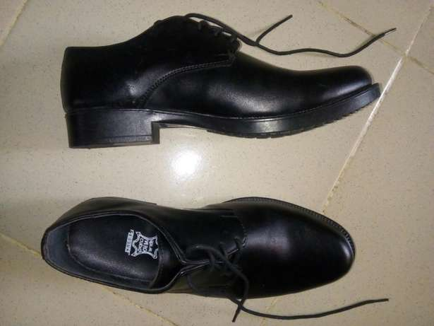 A Pair of Shoe (Brogues) Uyo - image 1