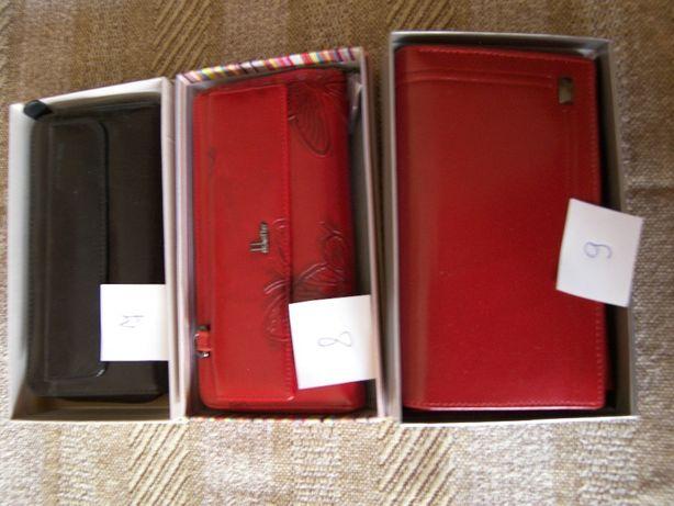b6387bf51a392 OKAZJA! Wyprzedaż skórzanych portfeli Bielsko-Biała - image 6