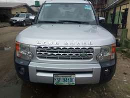 Clean Land Rover Nigeria used for sale,