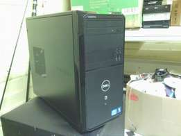 Dell Vostro Tower, Core i3 2.9GHz CPU, 4GB Ram