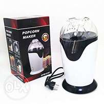 portable popcorn machine for home and party use