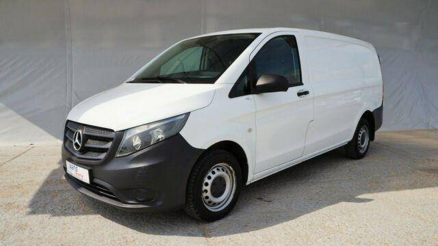 Mercedes-Benz Vito 111 CDI lang / klima /123250km - 2015
